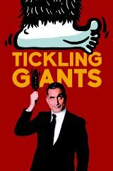 Tickling Giants - Documentaire (2016)