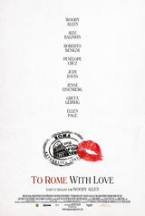 To Rome with Love - Film (2012) streaming VF gratuit complet