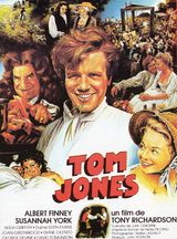 Tom Jones - Film (1963) streaming VF gratuit complet