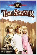 Tom Sawyer - Film (1973) streaming VF gratuit complet