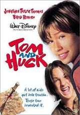 Tom et Huck - Film (1995) streaming VF gratuit complet