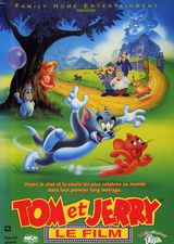 Tom et Jerry, le film - Long-métrage d'animation (1992) streaming VF gratuit complet