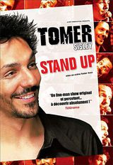Tomer Sisley - Stand Up - Spectacle