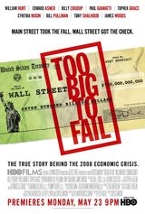 Too Big to Fail : Débâcle à Wall Street - Téléfilm (2011) streaming VF gratuit complet