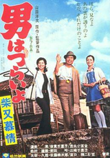 Tora-san's Dear Old Home - Film (1972)