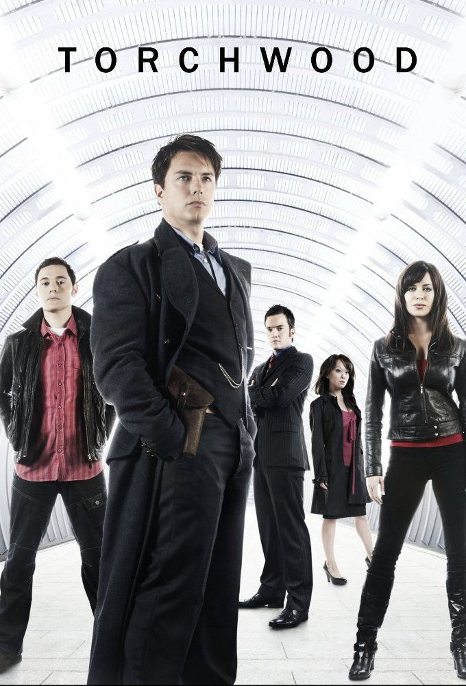Film Torchwood