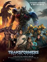 Transformers : The Last Knight - Film (2017) streaming VF gratuit complet