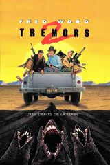 Tremors II: Les dents de la terre - Film (1996)
