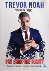 Trevor Noah: Pay Back the Funny - Spectacle (2015)