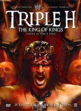 Triple H : King of Kings - Documentaire (2008)