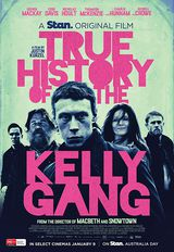 True History of the Kelly Gang - Film (2020) streaming VF gratuit complet