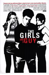 Two Girls and a Guy - Film (1997)