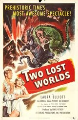 Two Lost Worlds - Film (1950)