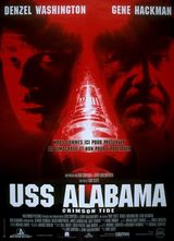 USS Alabama - Film (1995) streaming VF gratuit complet