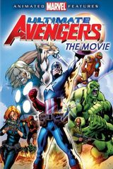 Ultimate Avengers : The Movie - Film (2006)