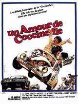 Un amour de Coccinelle - Film (1968) streaming VF gratuit complet