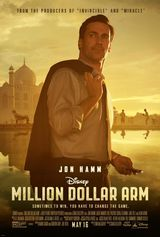 Un lancer à un million de dollars - Film (2014) streaming VF gratuit complet