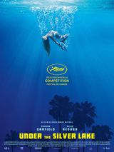 Under the Silver Lake - Film (2018) streaming VF gratuit complet