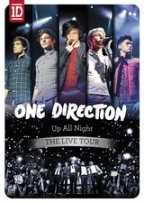 Up All Night: The Live Tour - Film (2012)