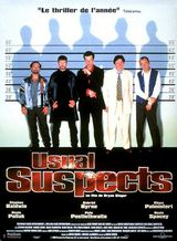 Usual Suspects - Film (1995)
