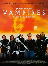 Vampires - Film (1998) streaming VF gratuit complet
