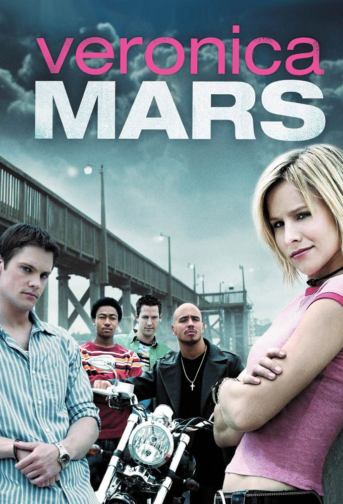 Veronica Mars - Série (2004) streaming VF gratuit complet