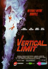 Vertical Limit - Film (2000)