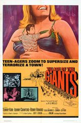 Village of the giants - Film (1965)