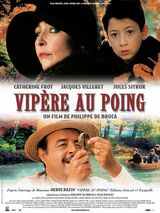 Vipère au poing - Film (2004) streaming VF gratuit complet