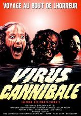 Virus Cannibale - Film (1980)