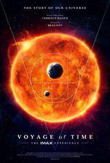 Voyage of Time: The IMAX Experience - Documentaire (2016)