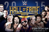 WWE Hall of Fame - Spectacle (2015)