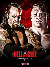 WWE Hell in a Cell - Spectacle (2015)