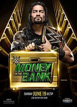 WWE Money in the Bank 2016 - Spectacle (2016) streaming VF gratuit complet