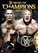 WWE Night of Champions 2014 - Spectacle (2014)