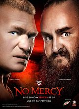 WWE No Mercy - Spectacle (2017)