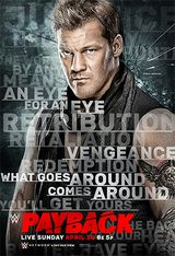 WWE Payback - Spectacle (2017)