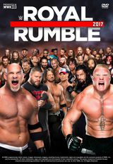 WWE Royal Rumble - Spectacle (2017) streaming VF gratuit complet