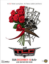 WWE TLC : Tables, Ladders and Chairs 2013 - Spectacle (2013)
