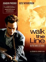 Walk the Line - Film (2005) streaming VF gratuit complet