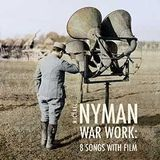 War Work, 8 Songs with Film - Documentaire (2014)