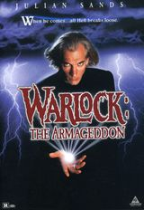 Warlock : The Armageddon - Film (1993) streaming VF gratuit complet