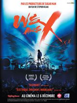 We Are X - Documentaire (2016)