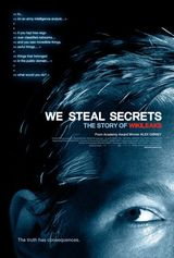We Steal Secrets : The Story of WikiLeaks - Documentaire (2013) streaming VF gratuit complet