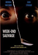 Week-end sauvage - Film (1977) streaming VF gratuit complet