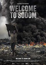 Welcome to Sodom - Documentaire (2018)