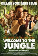 Welcome to the Jungle - Film (2013) streaming VF gratuit complet