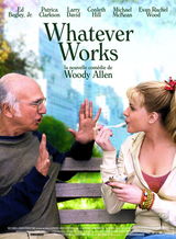 Whatever Works - Film (2009)