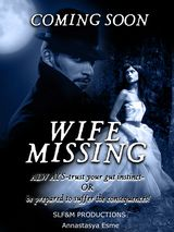 Wife Missing - film (2015)