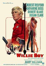 Willie Boy - Film (1969) streaming VF gratuit complet